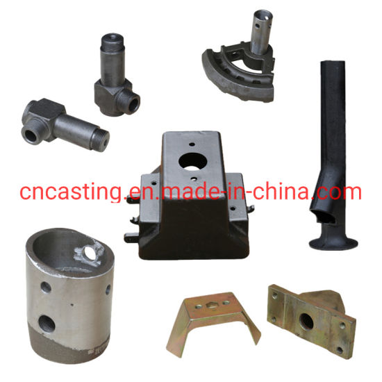 AISI Steel Casting Machinery Parts von Agricultural Harvest
